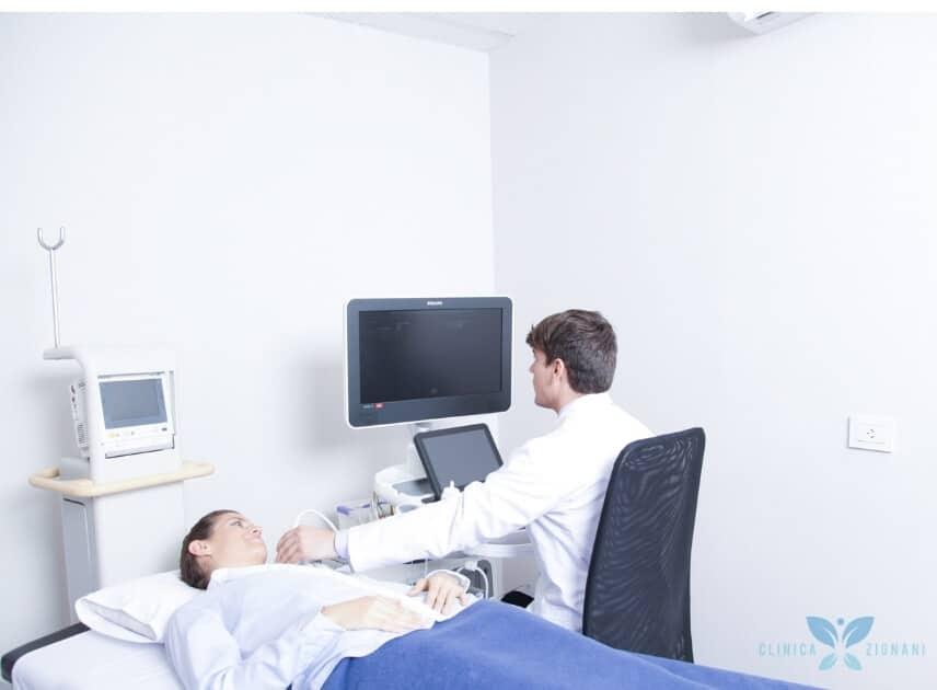Ecodoppler: sua saúde pode passar por ele