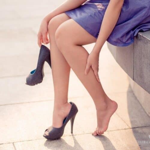 Queimação nas pernas: guia prático